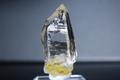 極上!超透明ガネーシュヒマール・ゴールデンヒーラー40mm【最高品質・超透明・超光沢・レコードキーパー・レインボー・超激レア】