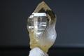 極上!超透明ガネーシュヒマール産ゴールデンヒーラー14.3g【最高品質・超透明・超光沢・超激レア】