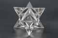極上品質50mm!ビッグサイズ!ガネーシュヒマール水晶マカバ【最高品質・超透明・超光沢・超激レア】