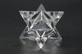 極上品質46mm!ガネーシュヒマール水晶マカバ【最高品質・超透明・超光沢・超激レア】