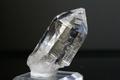 極上究極!超透明ガネーシュヒマール水晶43mm【最高品質・超透明・超光沢・レインボー・超激レア】