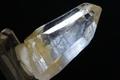超激レア!ゴールデンヒーラー!高波動ウラル産レムリアン水晶20.6g【最高品質・高波動・超透明・超光沢・レインボー・レコードキーパー・超激レア】
