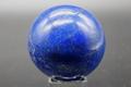 【40%オフ!】高品質!アフガニスタン産ラピスラズリ49mm丸玉【高品質・光沢・希少】