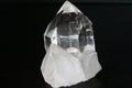 極上超透明!インドマニハール産水晶170.9g【最高品質・超透明・超光沢・超激レア】