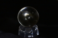 超激レア!最高品質ガネーシュヒマール水晶丸玉4【最高品質・透明・光沢・超激レア】