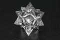 極上品質30mm!ガネーシュヒマール水晶マカバ(ダブルマカバ)【最高品質・超透明・超光沢・超激レア】