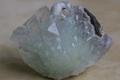 極上!超透明ライトグリーン・アポフィライト原石【最高品質・超透明・光沢・レインボー・超激レア】