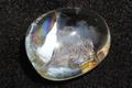 超透明!最高品質レインボー水晶2【最高品質・超透明・光沢・レインボー・激レア】
