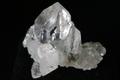 極上!エクストラハイグレード!超透明インドマニハール産水晶クラスター53.3g【最高品質・超透明・超光沢・超激レア】