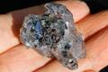 激レア!ガネーシュヒマール水晶ヘマタイト共生【最高品質・超透明・超光沢・レインボー・DT・激レア】