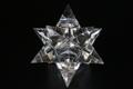 極上品質!ガネーシュヒマール水晶マカバ(ダブルマカバ)A【最高品質・超透明・超光沢・超激レア】