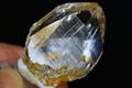 極上超透明!ガネーシュヒマール産ゴールデンヒーラー55.6g【最高品質・超透明・超光沢・レインボー・超激レア】