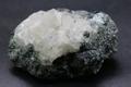 ビッグサイズ!母岩付き!超高波動ロシア産フェナカイト原石22.9g【最高品質・透明・光沢・レインボー・超激レア】