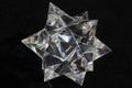 超特大!極上ガネーシュヒマール水晶アステロイド(ダブルマカバ)【最高品質・超透明・超光沢・超激レア】