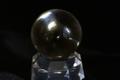 超激レア!最高品質ガネーシュヒマール水晶丸玉3【最高品質・透明・光沢・超激レア】