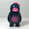 アレの見守りソフビ人形【CLASSIC BLUE】PINK