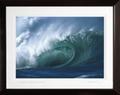 Waimea Shore Break #003