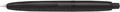 PILOT キャップレス クロマット(マットブラック) FC-18SR-BM 軸色ブラック