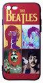 【The Beatles】ザ・ビートルズ「The Beatles1」iPhone7/iPhone8/iPhoneSE(第2世代) シリコン TPUケース⭐️全国送料無料