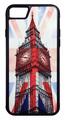 【Union Jack/ Big Ben】ユニオンジャック×ビックベン iPhone7/ iPhone8 / iPhoneSE(第2世代)ハードケース