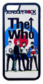【The Who】ザ・フー iPhone6/ iPhone6s ハードカバー