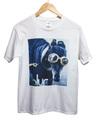 【Blur】ブラー「London HydePark 2009」Tシャツ(S)