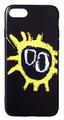 【Primal Scream】プライマル・スクリーム スクリーマデリカ iPhone7/ iPhone8ケース ブラック(サイド:ブラック)