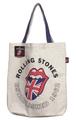 【The Rolling Stones】ザ・ローリング・ストーンズ ユニオンジャック トートバッグ Established 1962