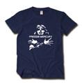 【Freddie Mercury/Queen】クィーン フレディー・マーキュリー Tシャツ(Lサイズ)