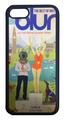 【Blur】ブラー ザ・ベスト・イズ・ブリテッシュ ハイドパーク2012 iPhone7/ iPhone8 ハードカバー