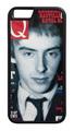 【The Jam/Paul Weller】ザ・ジャム ポール・ウェラー「Q」 iPhone6/ iPhone6s ハードカバー ケース