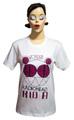 【Radiohead】レディオヘッド「Kid A」クマ Tシャツ M
