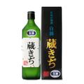 【新酒】白鴻 『蔵きぢ』生原酒720ml 限定発売
