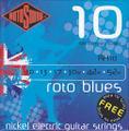 ROTO SOUND ロトサウンド 10-52 RH10  Roto Blues 670円