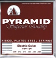 PYRAMID ピラミッド Strings 09-42 NICKEL PLATED STEEL STRINGS  900円