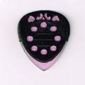 DAVA GRIP TIPS  GELS(POLYCARBONATE) PK807 グリップ ティップス ジェル(ポリカーボネイト)ピック 120円(税込)