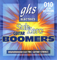 GHS Sub-Zero BOOMERS 10-46 CR-GBL  / ガス サブゼロ ブーマーズ 780円