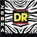 ZAE-12 DR Strings ZEBRA 12-54 Acoustic-Electric String 980円