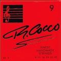 R.Cocco RC9 09-42 リチャードココ エレキ弦 840円