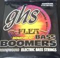 GHS M3045F FLEA SIGNATURE BASS弦 BOOMERS レッチリ 2100円