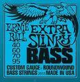 ERNIE BALL 2835 40-95 BASS・ベース弦 EXTRA SLINKY 1800円