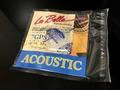 La Bella ラベラ 7GPS 830円(税込) 12-52 Phosphor Bronze Light アコースティックギター弦