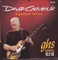 DAVID GILMOUR Signature String LP Set BOOMERS 10.5-50 GB-DGG / GHS  640円