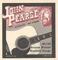 【真空パック】300M  890円 John Pearse (ジョン・ピアス)  13-56 80/20ブロンズ