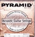PYRAMID Strings ピラミッド Medium 13-56 No.328 Premium Bronze  1300円