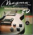 Magma Strings 10-46 GE140ED Light マグマストリングス エレキギター弦 1150円