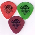 Tortex Jazz Round 472  JIM Dunlop  JAZZ3 ギター用ピック 70円(税込)