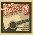 【真空パック】890円(税込) 250LM  John Pearse (ジョン・ピアス)  12-56 80/20ブロンズ