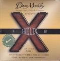 Helix LT 80/20 #2081 11-52 アコースティックギター弦 Dean Markley ディーンマークレー 900円
