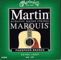 M2000 570円(税込) Martin (マーティン) 10-47 MARQUIS PHOSPHOR BROZE  マーキス